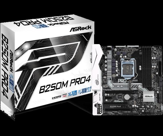 B250M Pro4(L1)