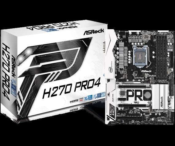 H270 Pro4(L1)