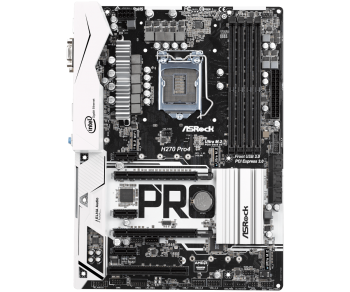 H270 Pro4(L2)