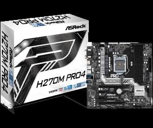 H270M Pro4(L1)