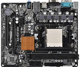 N68-GS4 FX R2.0(m2)