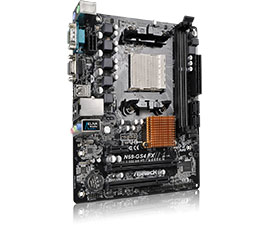 N68-GS4 FX R2.0(m4)