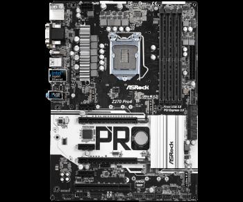 Z270 Pro4(L2)