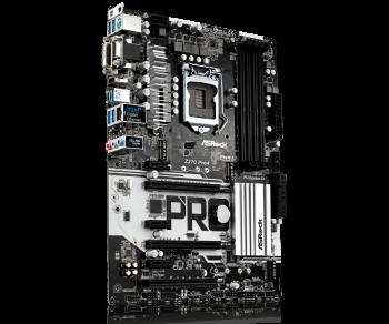 Z270 Pro4(L4)