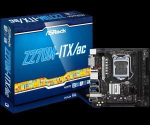 Z270M-ITXac(L1)