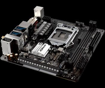 Z270M-ITXac(L3)