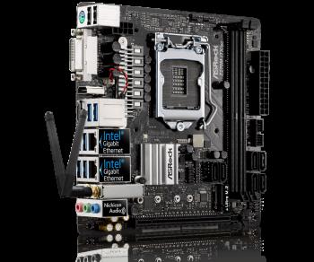 Z270M-ITXac(L4)