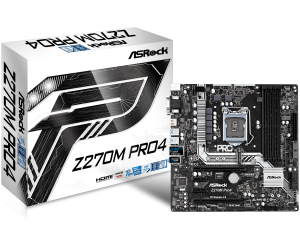 Z270M Pro4(L1)